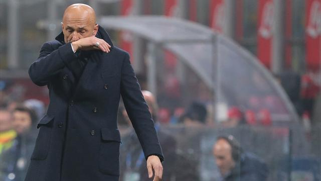 Inter, i malumori di Spalletti e la mancanza di qualità: a fine stagione bisognerà fare delle scelte