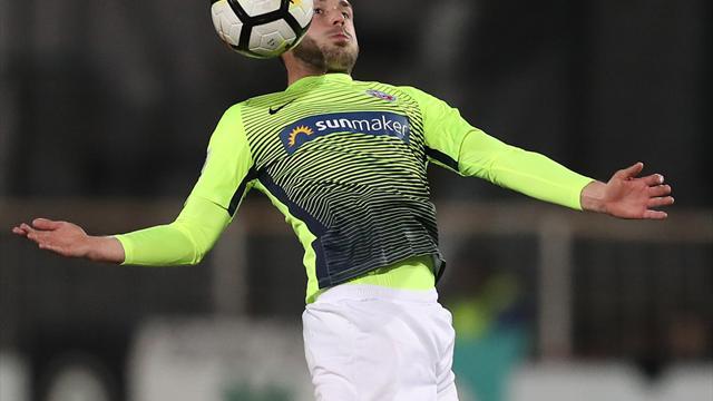 3. Liga: Hansa verlängert mit Hauptsponsor