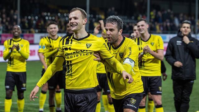 Se perderá un encuentro de liga holandesa por un gran motivo: intentar salvar a un enfermo de