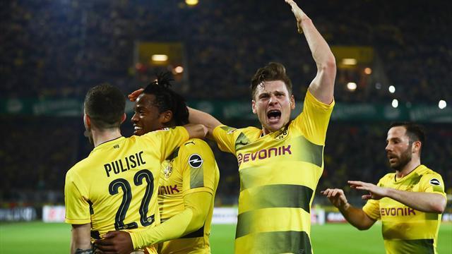 Nach Reus-Coup: Auch Piszczek verlängert beim BVB