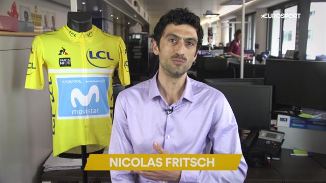 """Fritsch : """"Paris-Nice reste le premier gros choc de l'année pour l'organisme"""""""