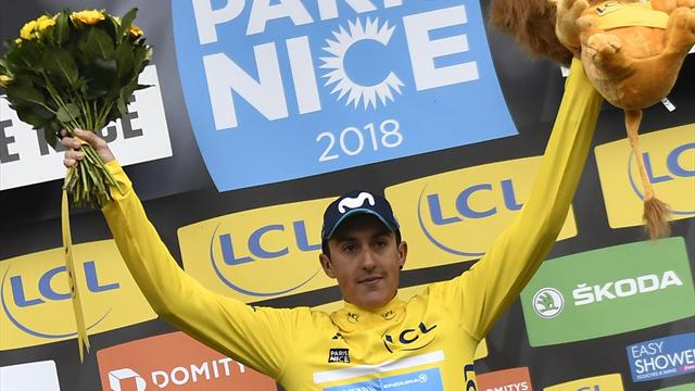 """Un grand Tour pour Marc Soler ? """"Oui mais d'ici 2-3 ans"""" pour Nicolas Fritsch"""