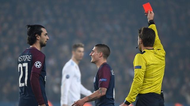 """Emery su Verratti: """"Deve imparare a controllare le emozioni, ma è il futuro del PSG"""""""
