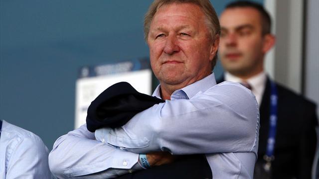 Aus für Bundestrainerin Jones - Hrubesch wird Interimslösung
