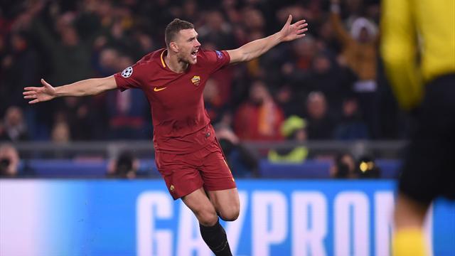 La Roma si ferma prima della Champions. Al Dall'Ara finisce 1-1
