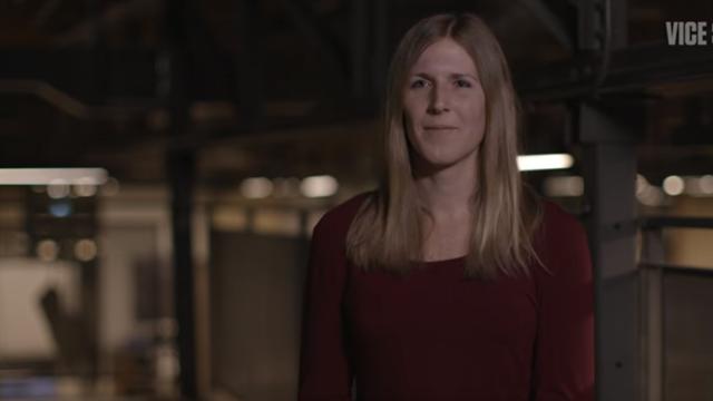 Первый открытый игрок-трансгендер появился в канадской женской хоккейной лиге