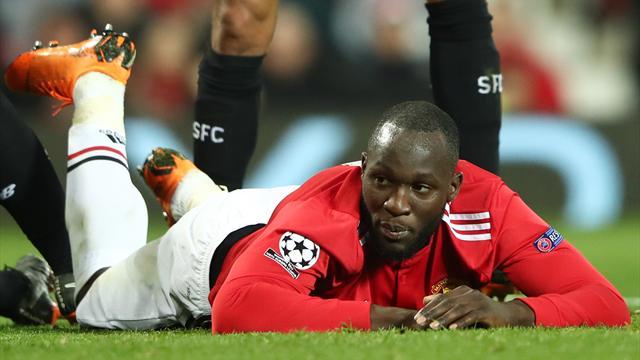 """Sevilla wirft Manchester sensationell raus: """"...und wir waren besser"""""""