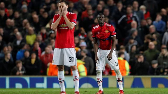 """Englands Presse zerpflückt United: """"Erbärmlich, enttäuschend, desaströs"""""""