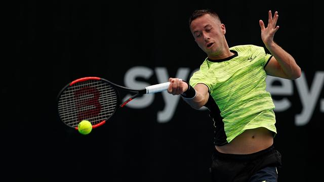 Mit Video | Kohlschreiber marschiert ins Viertelfinale von Indian Wells