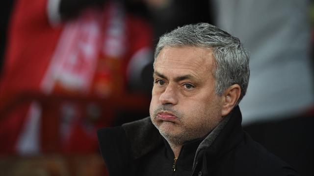 Mourinho elenmelerini normal karşıladı