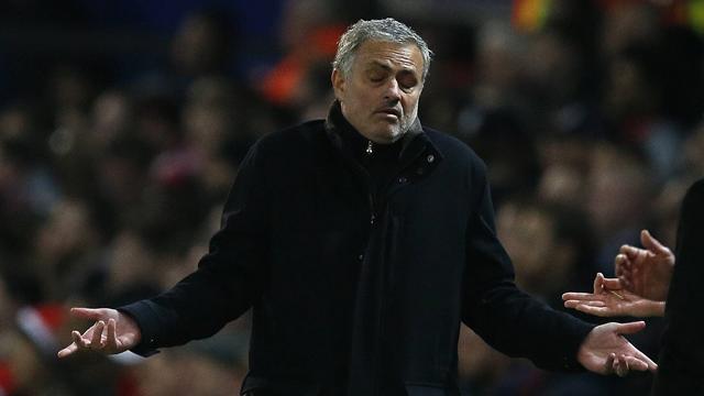 ManUnited gescheitert: Die fatalen Fehler des Mister Mourinho