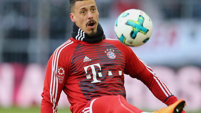 Wagner kann sich ebenfalls eine WM mit Gomez vorstellen