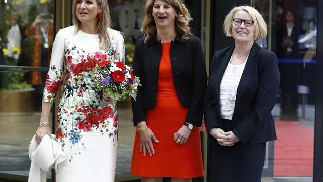 Novum bei den Seglern: Küppers erste DSV-Präsidentin