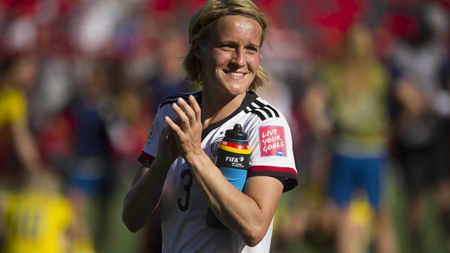 DFB-Pokal: Bartusiak lost Frauen-Halbfinale am Montag aus
