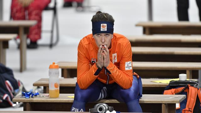 Eisschnelllauf: Olympiasiegerin Wüst mit 31 zu alt für das eigene Team