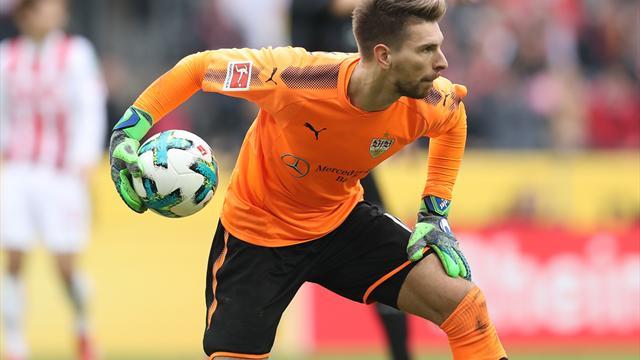 Nach Beleidigungen gegen Zieler: 1. FC Köln spricht Stadionverbot aus