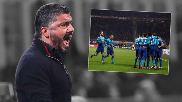 """""""Naivt"""" Milan ska göra det omöjliga: """"Det krävs en överprestation"""""""