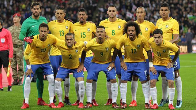 FIFA-Ethikkommission: Brasiliens Verbands-Präsident bleibt gesperrt