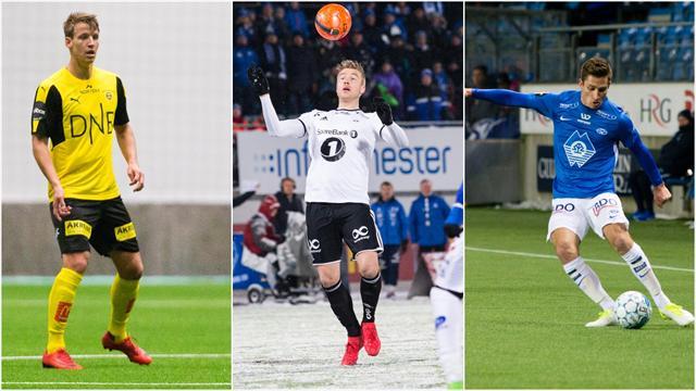 Få oversikt – dette er de bekreftede overgangene i Eliteserien