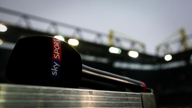 Champions-League-Übertragungen ab 2018/19: Sky häufig mit Erstzugriffsrecht, DAZN hat mehr