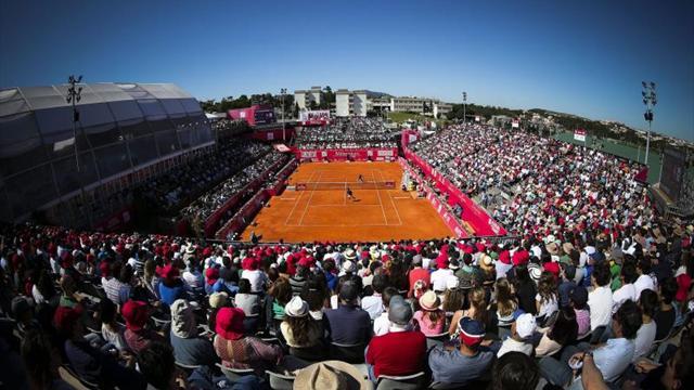 Pablo Carreño defenderá título en el Abierto de Estoril