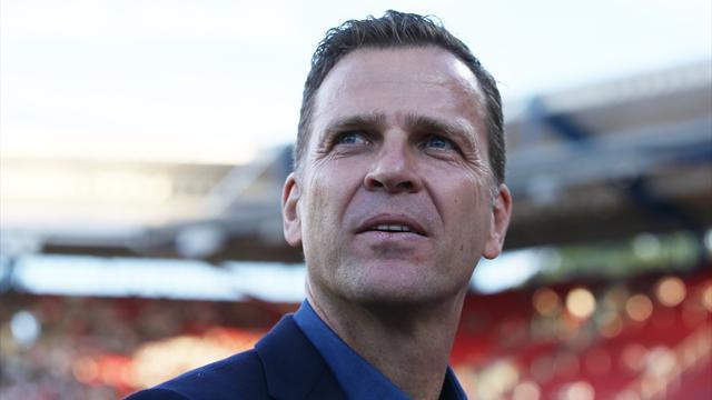 """Bierhoff: Kampf um WM-Kaderplätze """"nicht kleiner geworden"""""""