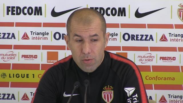 """30e j. - Jardim : """"Lemar peut jouer partout"""""""