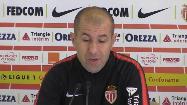 """30e j. - Jardim : """"Lyon et Marseille ? Qu'ils se débrouillent"""""""