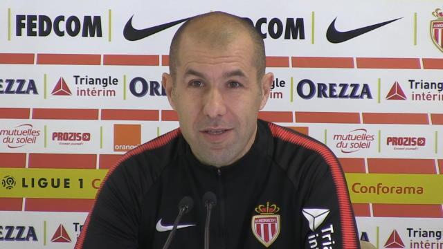 """Jardim : """"J'ai entraîné en Grèce, je ne suis pas choqué par les incidents"""""""