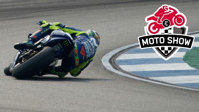"""""""Cette saison, c'est difficile d'imaginer Yamaha s'imposer au Qatar"""""""