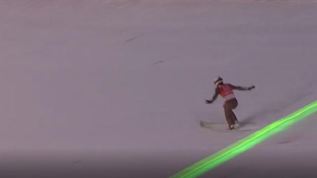 """""""Dieser Stoch räumt alles weg"""": Skisprung-Dominator gewinnt Quali"""