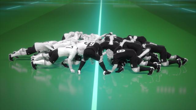 Sports Explainer: i segreti della mischia, tra tecnica e potenza