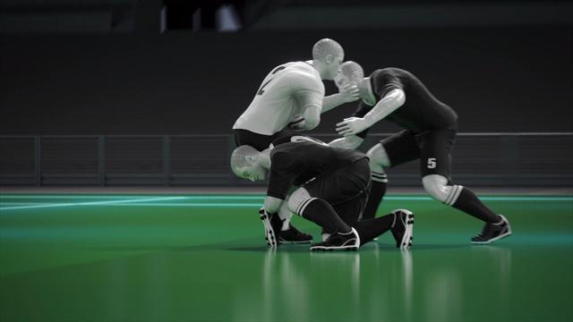 Sports Explainer: i segreti del placcaggio, l'arma definitiva della difesa nel rugby