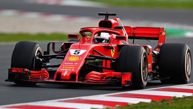Pikante Verstärkung: Ferrari holt hochrangigen FIA-Mitarbeiter