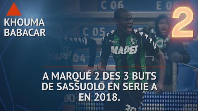Serie A - Les tops et les flops avant la 29e j.