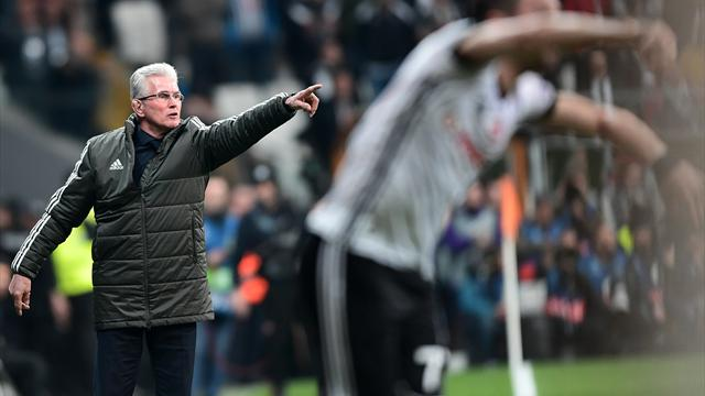 Elfter Sieg in Folge: Heynckes stellt Champions-League-Rekord auf