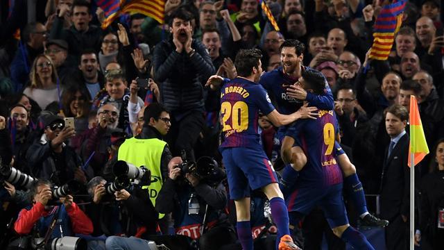 Barcellona-Chelsea in Diretta tv e Live-Streaming