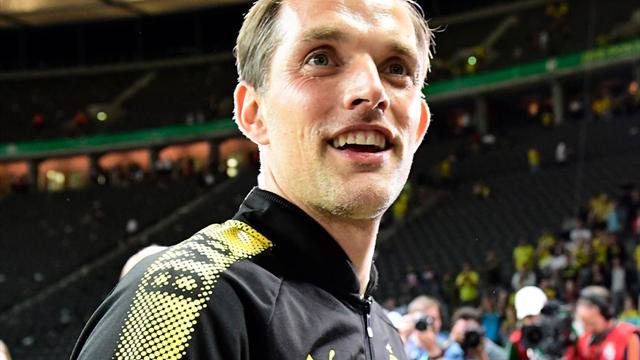 Bilbao angeblich an Trainer Tuchel interessiert
