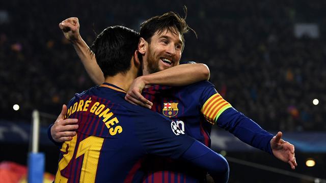 L'antisèche : Ce Barça n'est pas génial, Messi oui