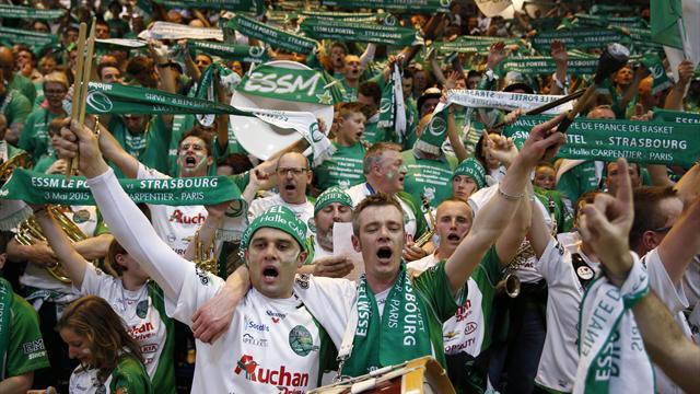 Coupe FIBA : Le Portel tient sa remontada et file en quarts