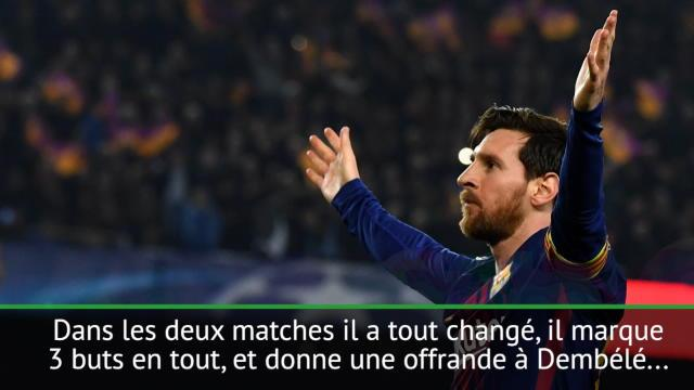 """Conte s'incline devant le génie de Messi : """"Je suis heureux de pouvoir le féliciter"""""""