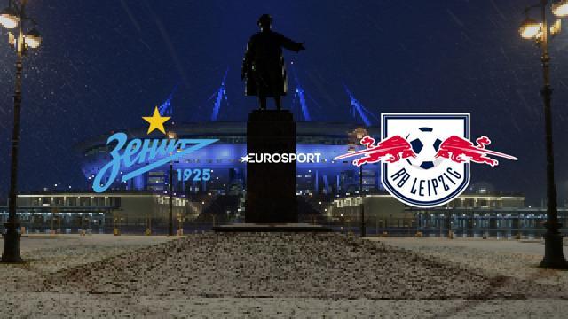 После гола от«Лейпцига» стали злее, однако этого оказалось недостаточно— Лунев