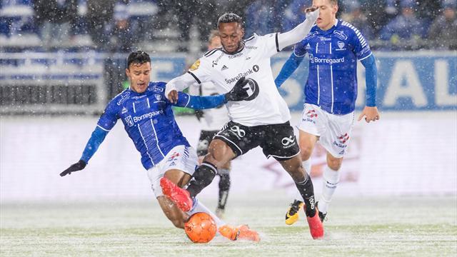 – Skal tilbake til nivået som Norges beste midtbanespiller
