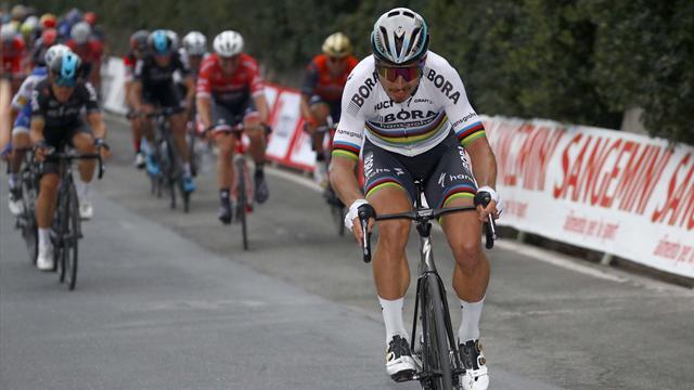 Vorschau Mailand - Sanremo: Alle Sprinter gegen Sagan?