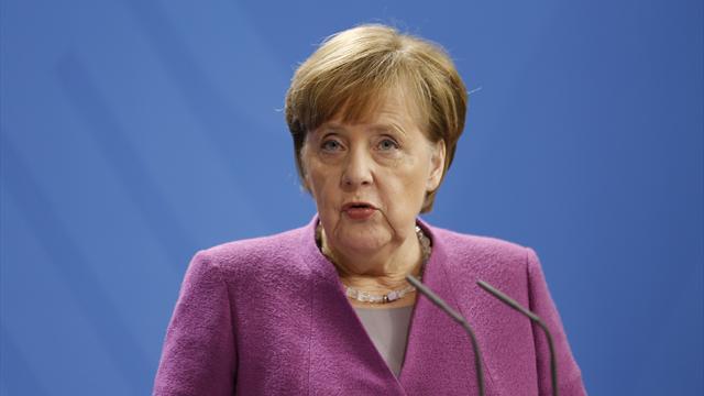 Erdogan-Affäre: Merkel sprach mit Özil und Gündogan