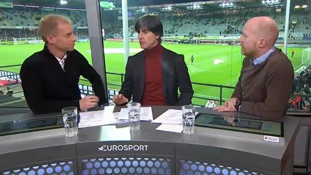 """Exklusiv: Löw kritisiert Bundesliga! """"Hat sich nicht weiterentwickelt"""""""