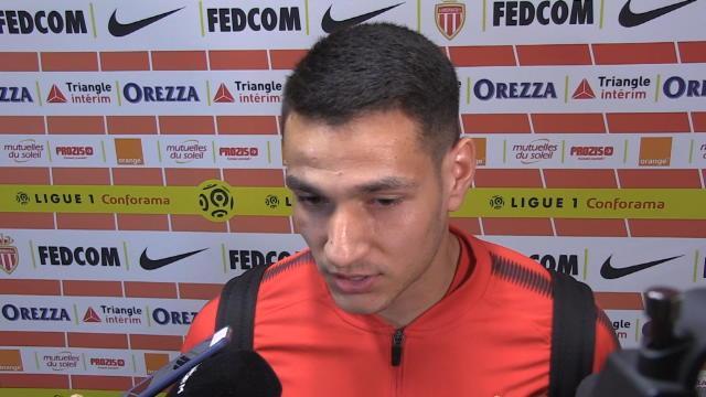 """30e j. - Lopes : """"On n'a pas bien joué mais on a gagné, c'est le plus important"""""""