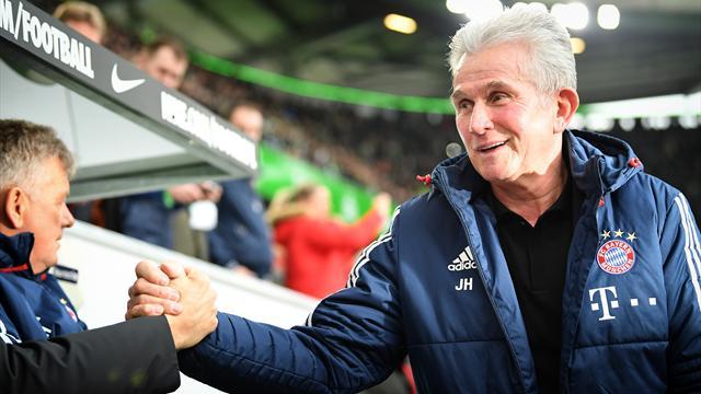 Rummenigge annonce le départ de Heynckes… et retient Lewandowski