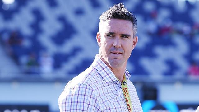Kevin Pietersen retires from cricket