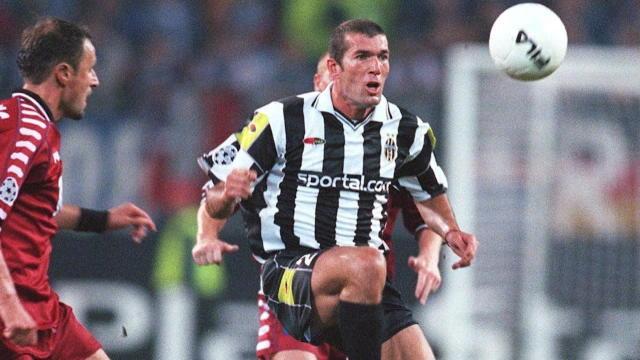 """Quarts - Zidane : """"J'aurais aimé éviter la Juve"""""""